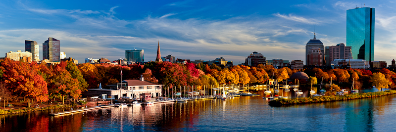 Autumn-Skyline-Boston-Back-Bay-Panorama